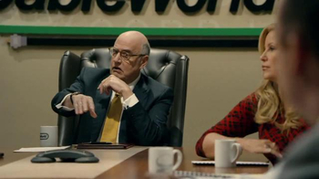DIRECTV TV Spot, 'Cable World: Cables Shmables' Featuring Jeffrey Tambor - Thumbnail 6