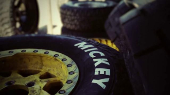 Mickey Thompson Performance Tires & Wheels TV Spot, 'This Is Our Game'