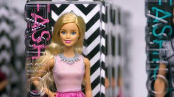 Toys R Us TV Spot, 'Barbie Fashionistas' - Thumbnail 1