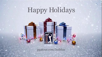 PGA TOUR Superstore TV Spot, 'Give the Gift of Golf' - Thumbnail 5