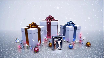 PGA TOUR Superstore TV Spot, 'Give the Gift of Golf'