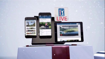 PGA TOUR Superstore TV Spot, 'Give the Gift of Golf' - Thumbnail 2