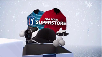 PGA TOUR Superstore TV Spot, 'Give the Gift of Golf' - Thumbnail 4
