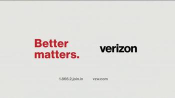 Verizon TV Spot, 'Holidone: Samsung Gear S2' - Thumbnail 7