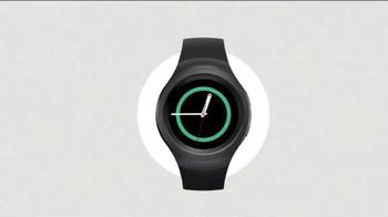 Verizon TV Spot, 'Holidone: Samsung Gear S2' - Thumbnail 3