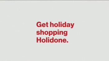 Verizon TV Spot, 'Holidone: Samsung Gear S2' - Thumbnail 6
