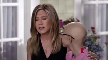 St. Jude Children's Research Hospital TV Spot, 'Thanks and Giving: Aniston' - Thumbnail 3