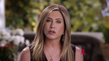 St. Jude Children's Research Hospital TV Spot, 'Thanks and Giving: Aniston' - Thumbnail 4