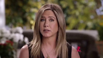 St. Jude Children's Research Hospital TV Spot, 'Thanks and Giving: Aniston' - Thumbnail 5