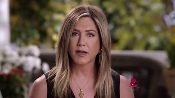St. Jude Children's Research Hospital TV Spot, 'Thanks and Giving: Aniston' - Thumbnail 6