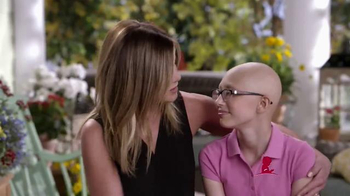 St. Jude Children's Research Hospital TV Spot, 'Thanks and Giving: Aniston' - Thumbnail 8