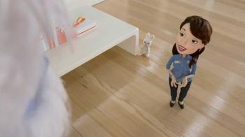 AT&T TV Spot, 'Bumble Mumble' - Thumbnail 2