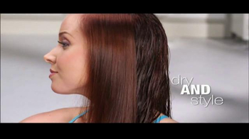 Instyler Wet to Dry TV Spot, 'Holiday Gift Giving' - Thumbnail 1