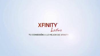 XFINITY Latino TV Spot, 'El Pop Latino' con Mary Gamarra [Spanish] - Thumbnail 10