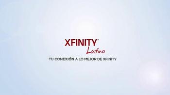 XFINITY Latino TV Spot, 'El Pop Latino' con Mary Gamarra [Spanish] - Thumbnail 2