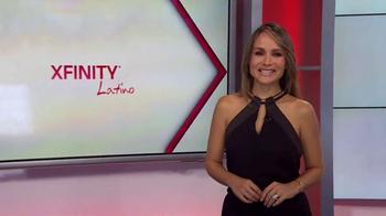 XFINITY Latino TV Spot, 'El Pop Latino' con Mary Gamarra [Spanish] - Thumbnail 3