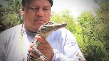 Miccosukee Tribe TV Spot, 'Discover Our World: Miccosukee Tribal Lands'
