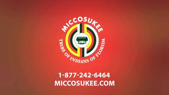 Miccosukee Tribe TV Spot, 'Discover Our World: Miccosukee Tribal Lands' - Thumbnail 5