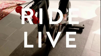 Peloton TV Spot, 'Fitness Evolved' - Thumbnail 5