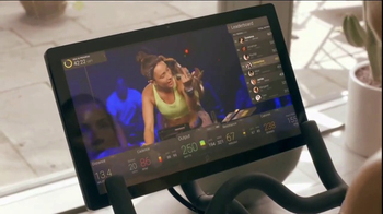 Peloton TV Spot, 'Fitness Evolved' - Thumbnail 6