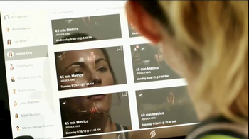 Peloton TV Spot, 'Fitness Evolved' - Thumbnail 7