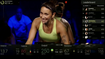 Peloton TV Spot, 'Fitness Evolved' - Thumbnail 8