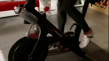 Peloton TV Spot, 'Fitness Evolved' - Thumbnail 9
