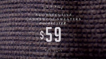 JoS. A. Bank After Thanksgiving Sale TV Spot, 'Suits, Shirts and Ties' - Thumbnail 5