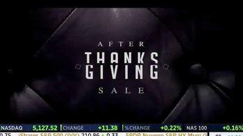 JoS. A. Bank After Thanksgiving Sale TV Spot, 'Doorbusters'