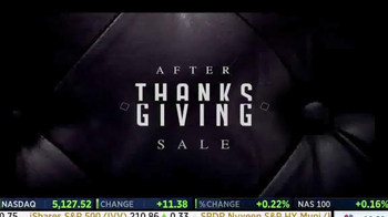 JoS. A. Bank After Thanksgiving Sale TV Spot, 'Doorbusters'