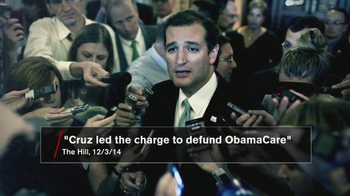Cruz for President TV Spot, 'Fight' - Thumbnail 3