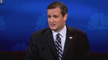 Cruz for President TV Spot, 'Fight' - Thumbnail 6