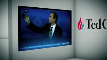Cruz for President TV Spot, 'Debate' - Thumbnail 3