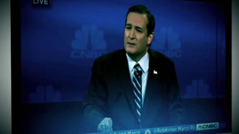 Cruz for President TV Spot, 'Debate' - Thumbnail 4