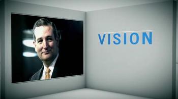 Cruz for President TV Spot, 'Debate' - Thumbnail 7