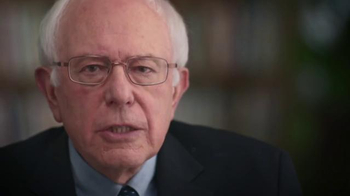 Bernie 2016 TV Spot, 'A Rigged Economy: This Is How it Works' - Thumbnail 1