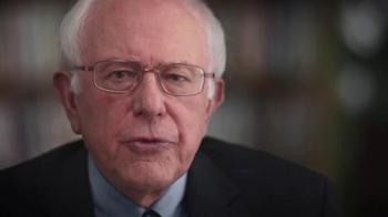 Bernie 2016 TV Spot, 'Works for Us All' - Thumbnail 1