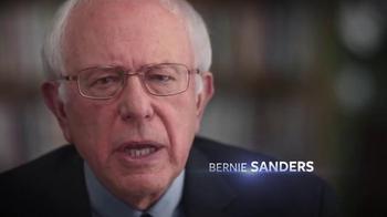Bernie 2016 TV Spot, 'Works for Us All' - Thumbnail 2