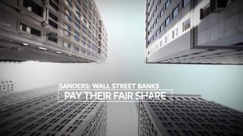 Bernie 2016 TV Spot, 'Works for Us All' - Thumbnail 6