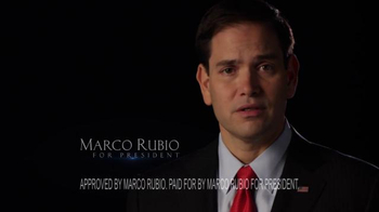 Marco Rubio for President TV Spot, 'A Civilizational Struggle' - Thumbnail 8