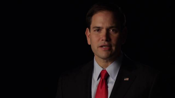 Marco Rubio for President TV Spot, 'A Civilizational Struggle' - Thumbnail 2