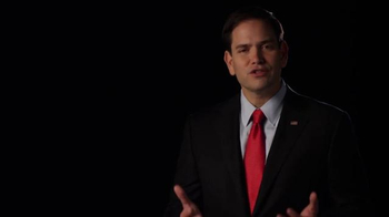 Marco Rubio for President TV Spot, \'A Civilizational Struggle\'