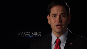 Marco Rubio for President TV Spot, 'A Civilizational Struggle' - Thumbnail 7