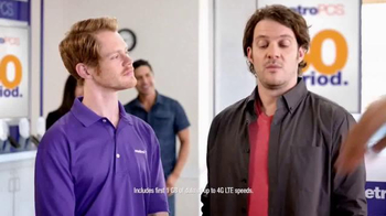 MetroPCS TV Spot, 'Breakdance' - Thumbnail 3