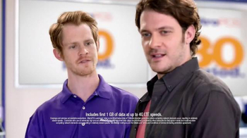 MetroPCS TV Spot, 'Breakdance' - Thumbnail 6
