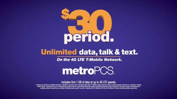 MetroPCS TV Spot, 'Breakdance' - Thumbnail 7