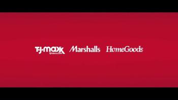 TJX Companies TV Spot, 'Bring Back the Holidays: Unexpected Treasures' - Thumbnail 7