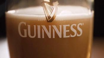 Guinness Nitro IPA TV Spot, 'Enjoy' - Thumbnail 1