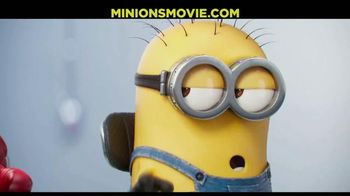 Minions Mini-Movie: The Competition TV Spot