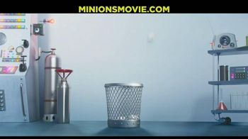 Minions Mini-Movie: The Competition TV Spot - Thumbnail 4